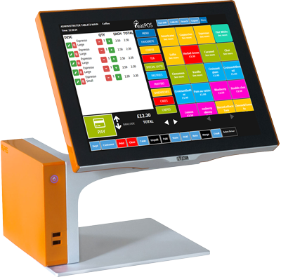 aures pos epos system starts from 1199