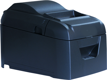 thermal printer 80mm ethernet, wifi and usb available